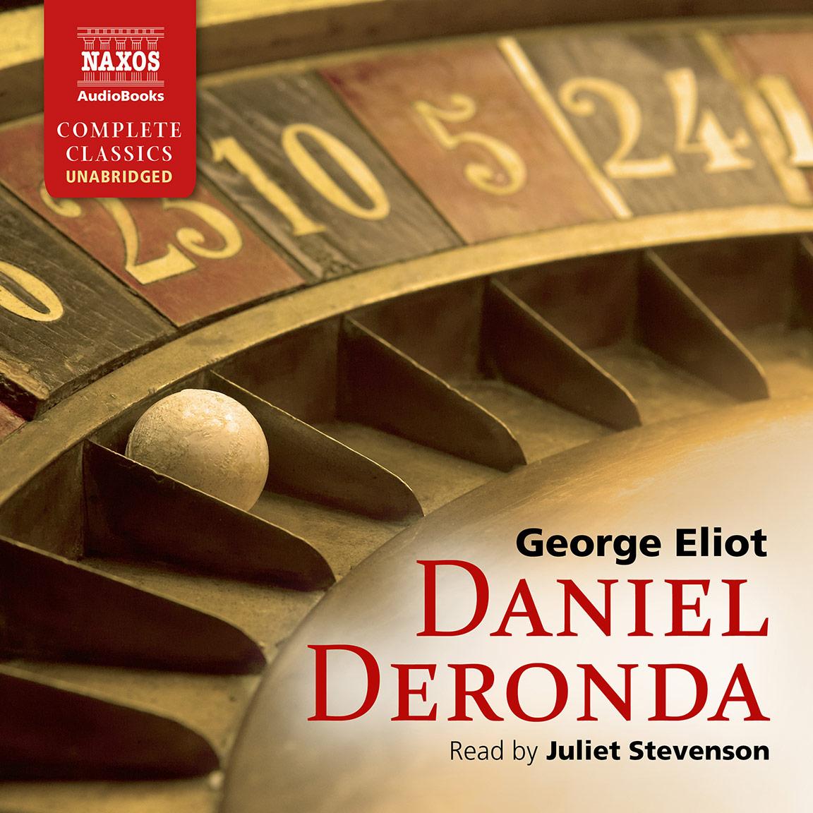 Daniel Deronda (unabridged)