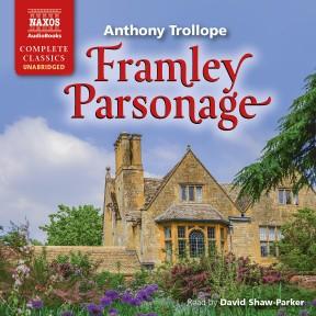 Framley Parsonage (unabridged)