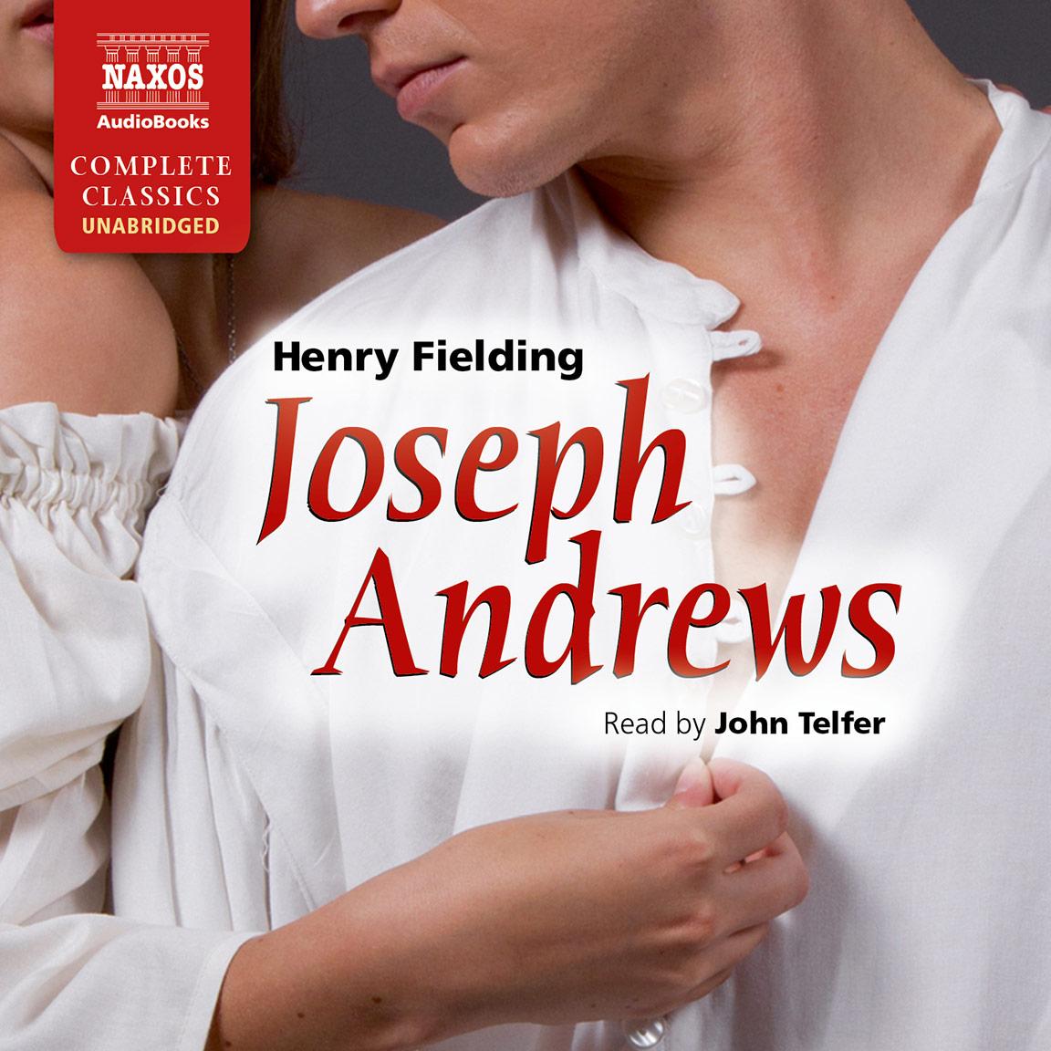 Joseph Andrews (unabridged)