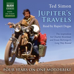 Jupiter's Travels (unabridged)