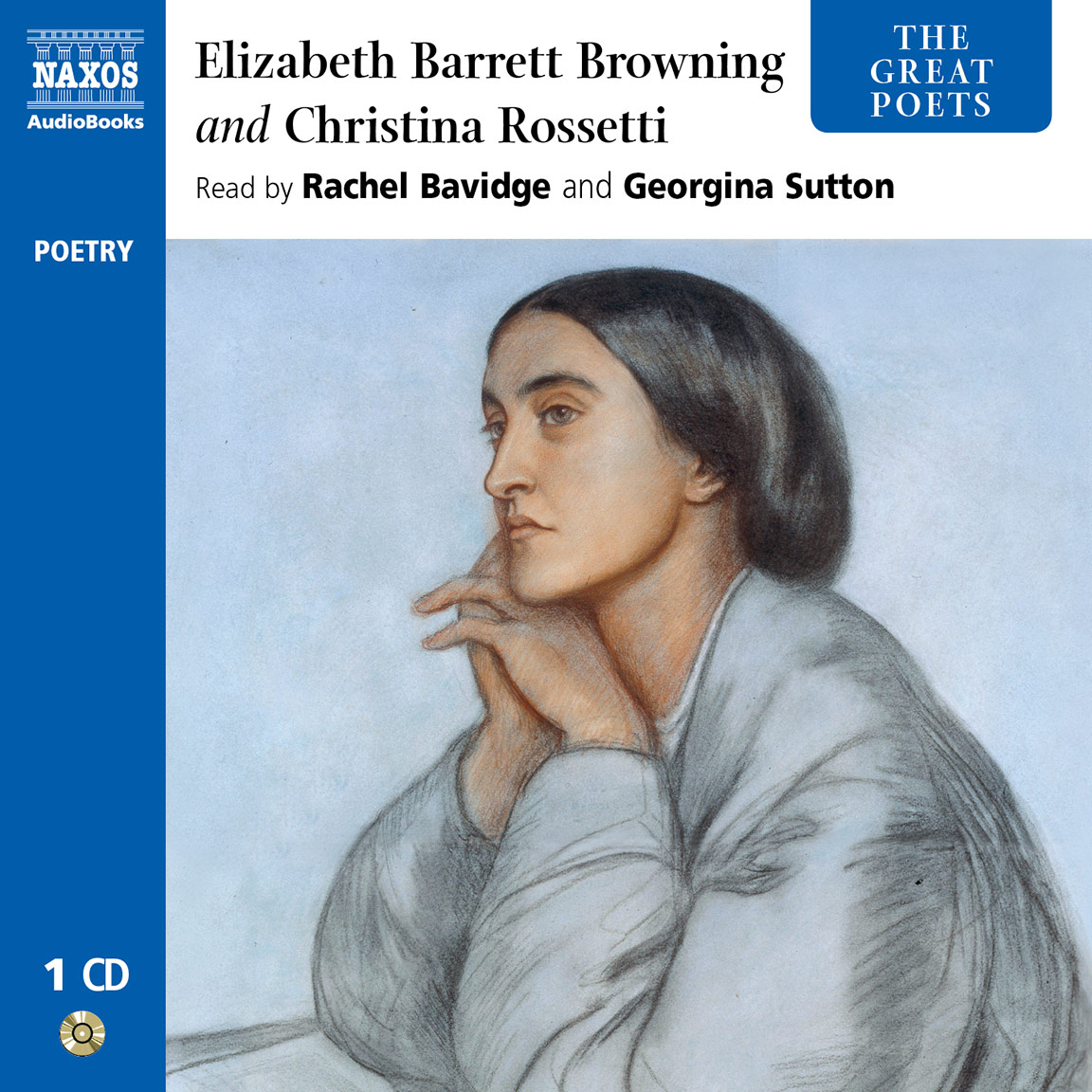 Elizabeth Barrett Browning and Christina Rossetti (selections)