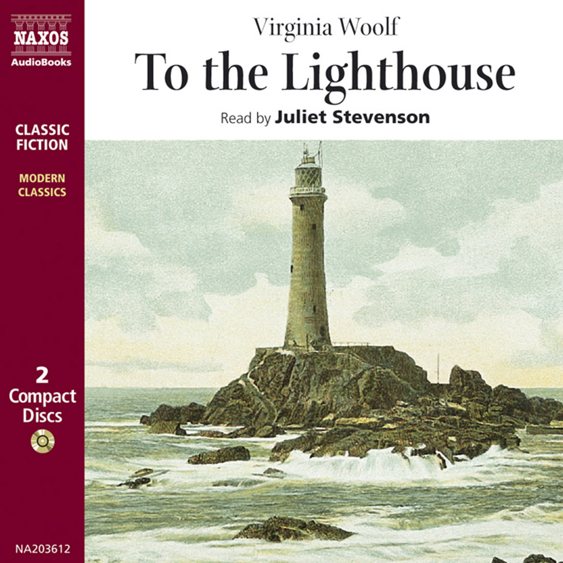 To the Lighthouse (abridged)