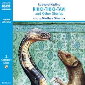 Rikki-Tikki-Tavi (unabridged)