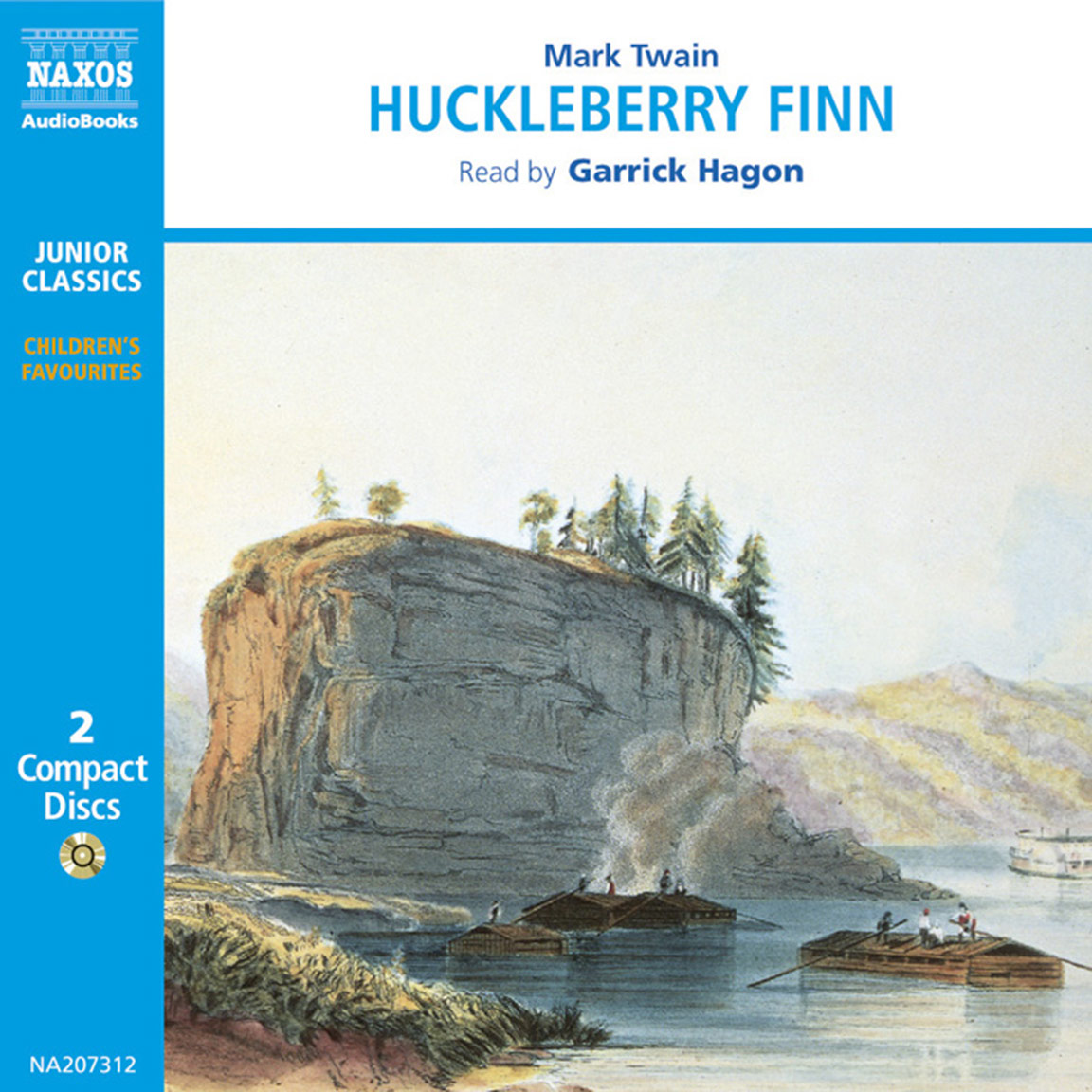 The Adventures Of Huckleberry Finn Audiobook Free Download
