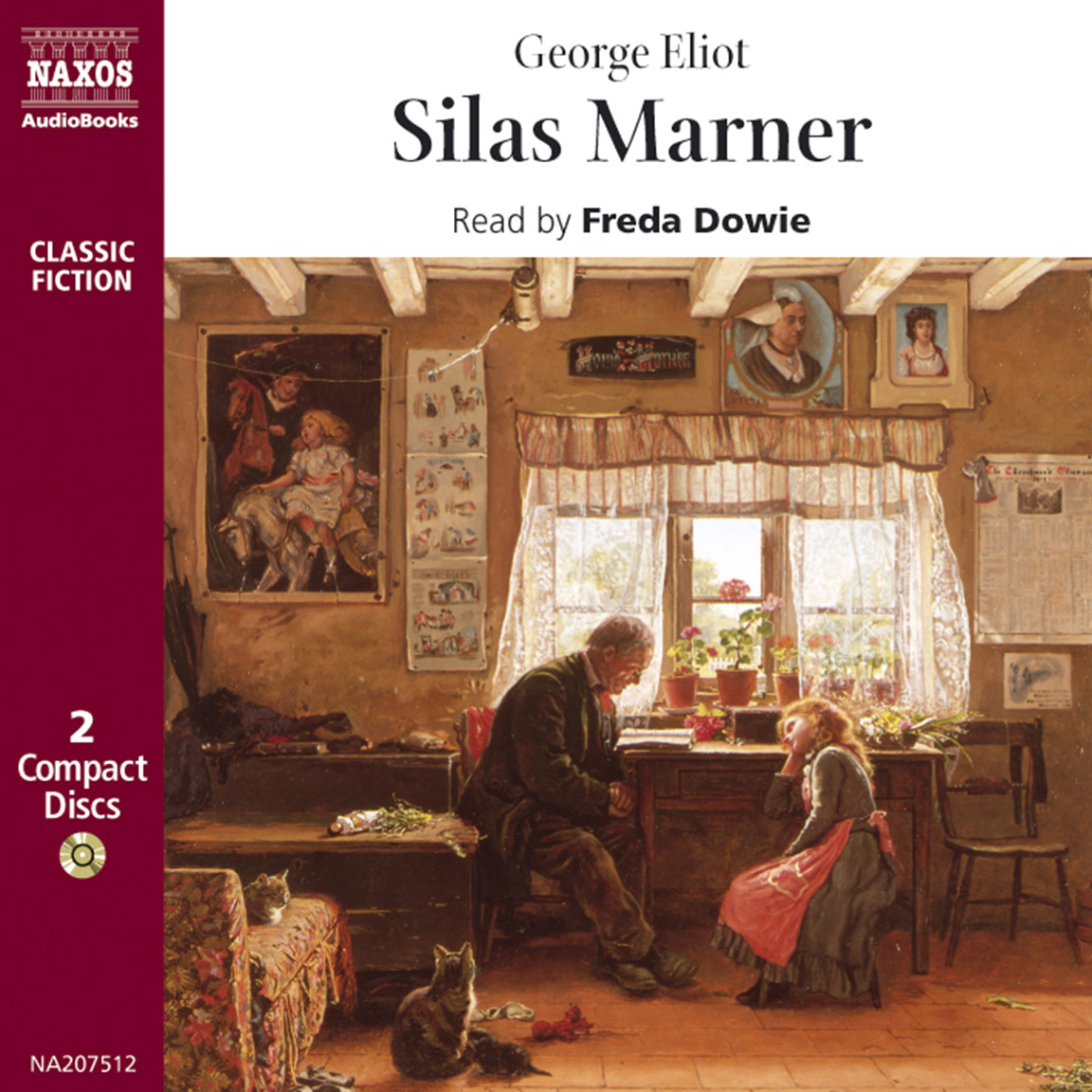 Silas Marner (abridged)