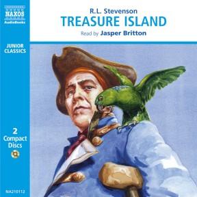 Treasure Island (abridged)