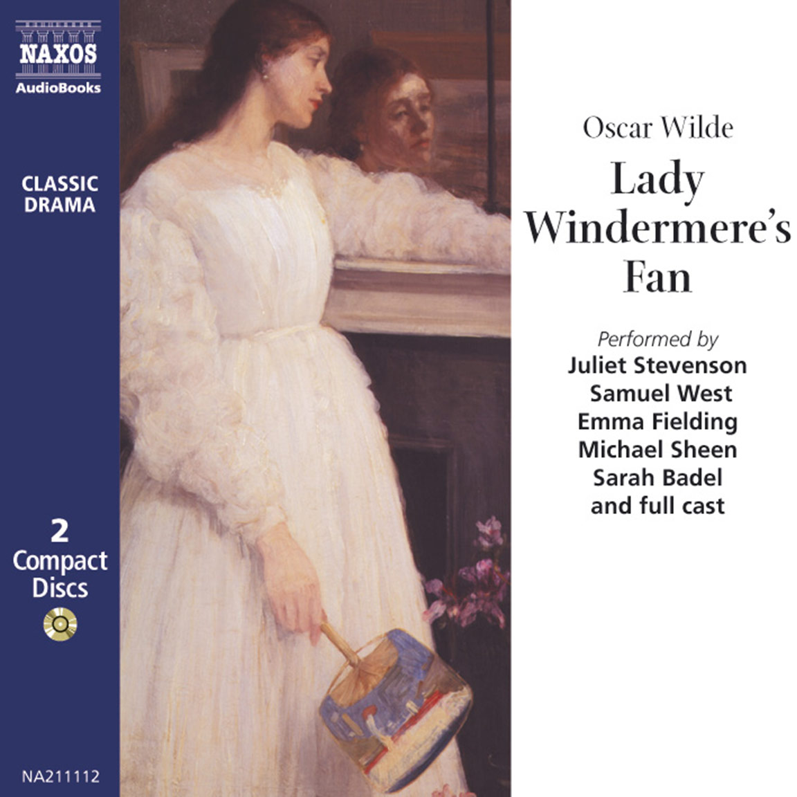 Lady Windermere's Fan (unabridged)