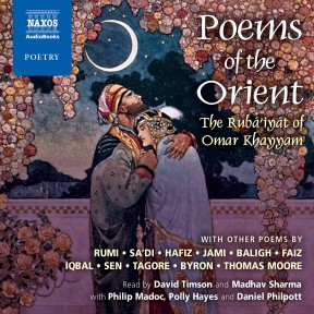 Poems of the Orient (selections)