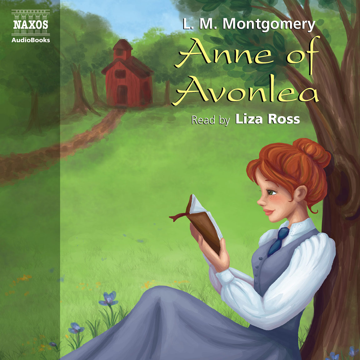 Anne of Avonlea (abridged)