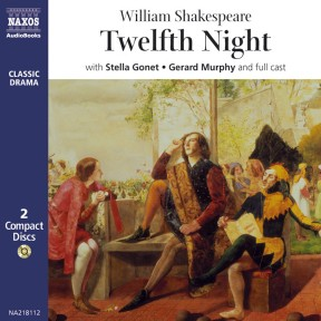 Twelfth Night (unabridged)
