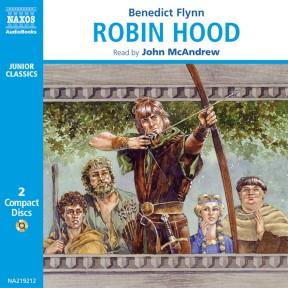 Robin Hood (unabridged)