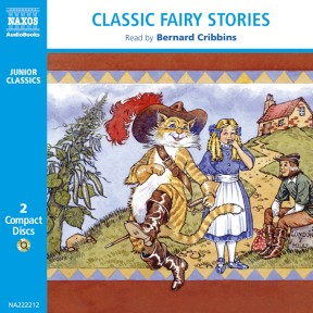 Classic Fairy Stories (compilation)