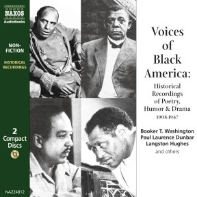 Voices of Black America (compilation)