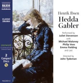 Hedda Gabler (unabridged)