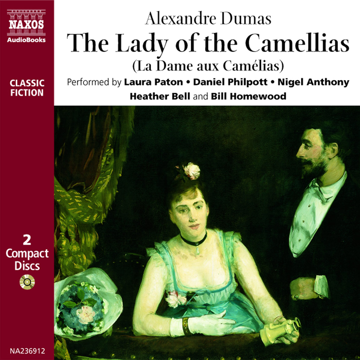 Lady of the Camellias