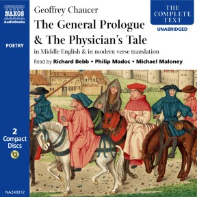 General Prologue& The Physician's Tale