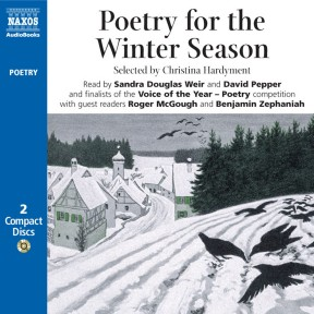 Poetry for the Winter Season (compilation)