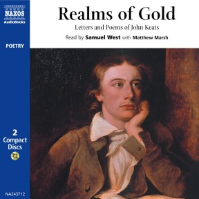 Realms of Gold (unabridged)
