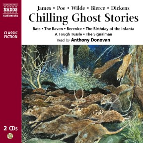 Chilling Ghost Stories (compilation)