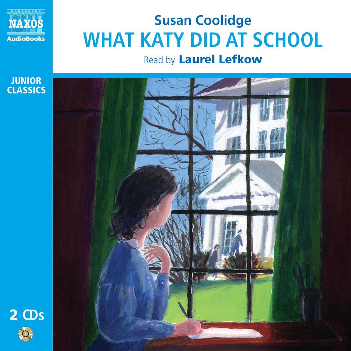 What Katy Did at School (abridged)
