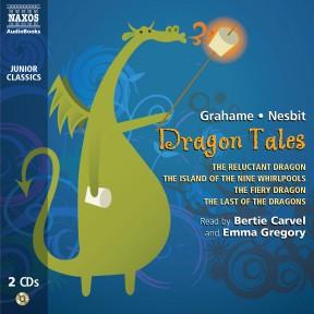 Dragon Tales (unabridged)