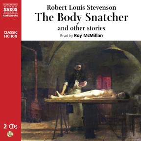 Body Snatcher and Other Stories