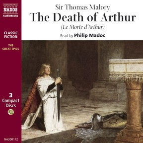 Morte d'Arthur
