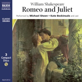 Romeo and Juliet (unabridged)