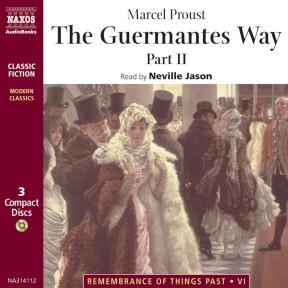 Guermantes Way Part 2