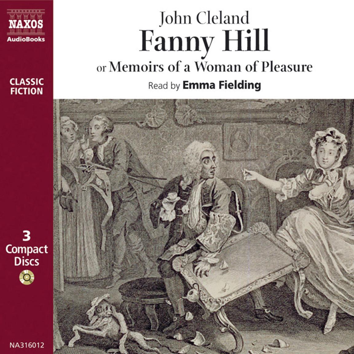 Fanny Hill (abridged)