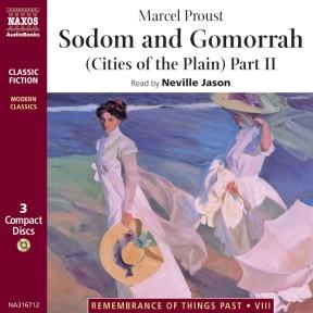 Sodom and Gomorrah – Part II (abridged)