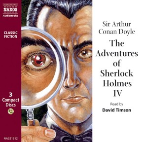 Adventures of Sherlock Holmes– VolumeIV