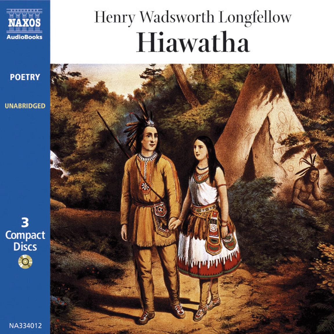 Hiawatha (unabridged)