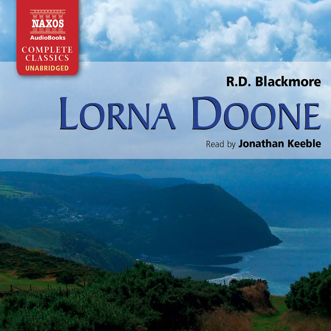 Lorna Doone (unabridged)