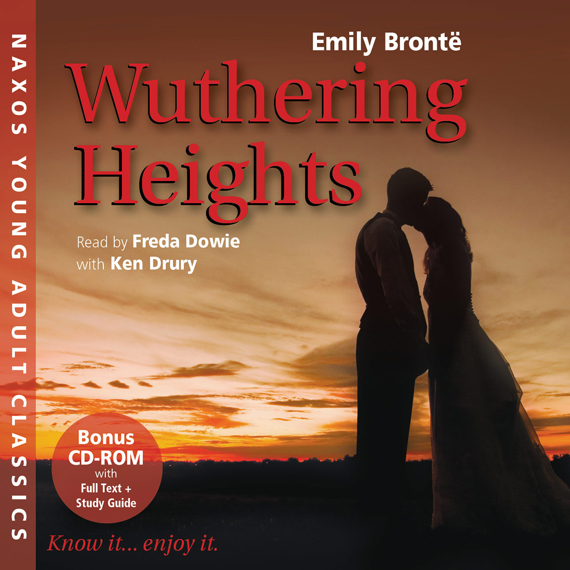 Wuthering Heights (abridged)