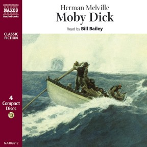Moby Dick (abridged)