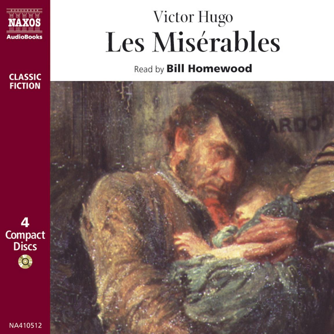 Les Misérables (abridged)