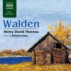 Walden (abridged)