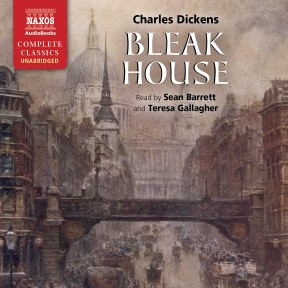 Bleak House (unabridged)