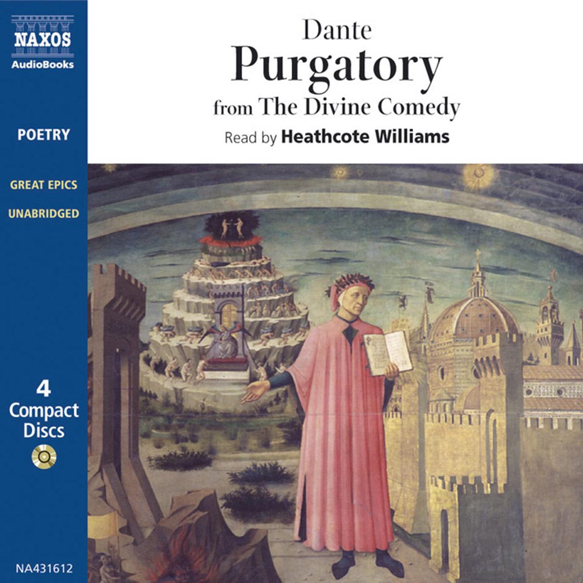 Purgatory (unabridged)