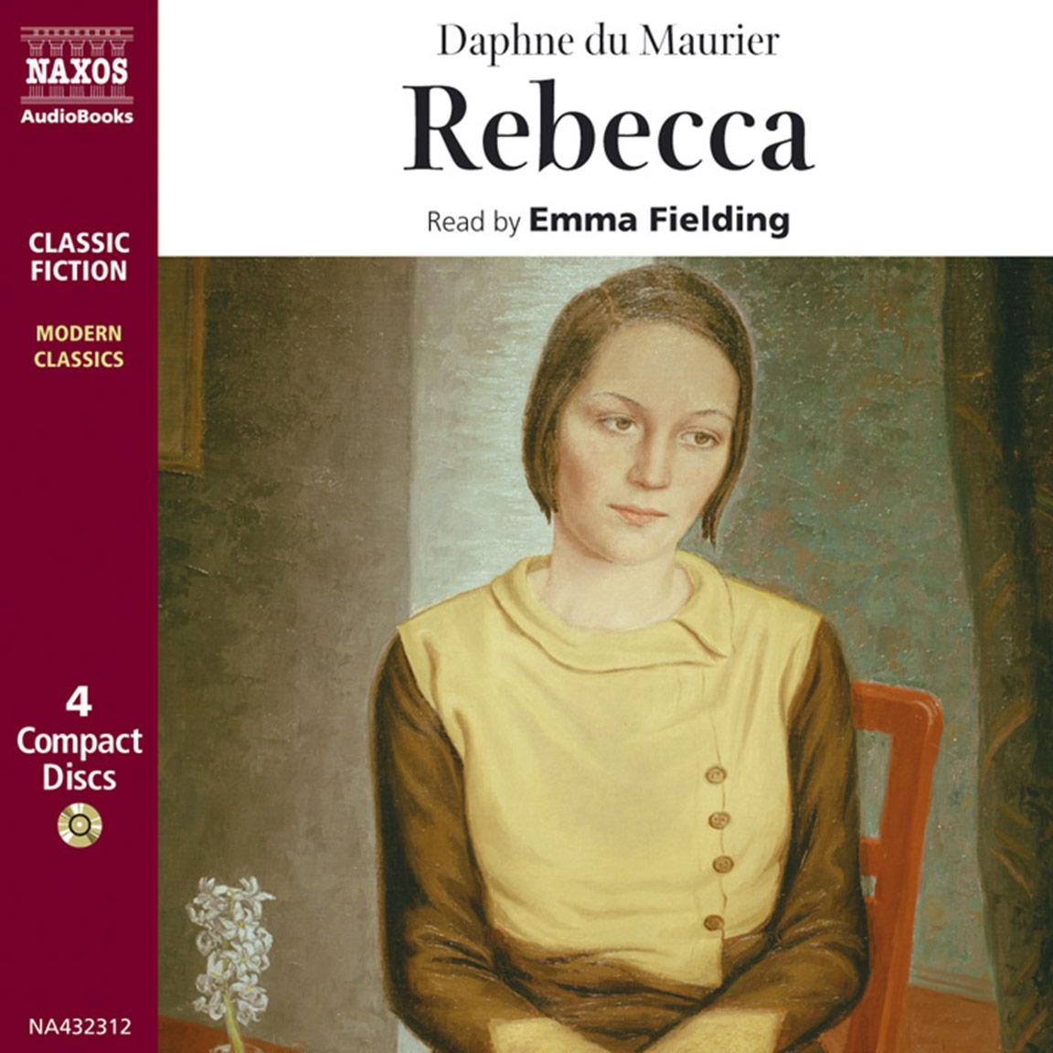 Rebecca (abridged)