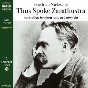 Thus Spoke Zarathustra (abridged)