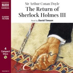 Return of Sherlock Holmes – Volume III