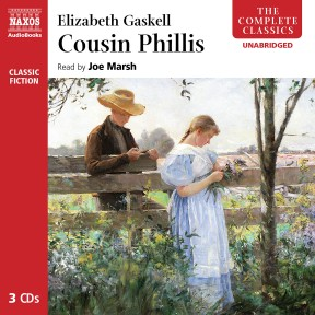 Cousin Phillis (unabridged)