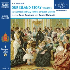 Our Island Story – Volume 3 (unabridged)