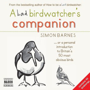 Bad Birdwatcher's Companion