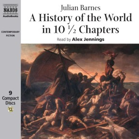 History of the World in 10½ Chapters
