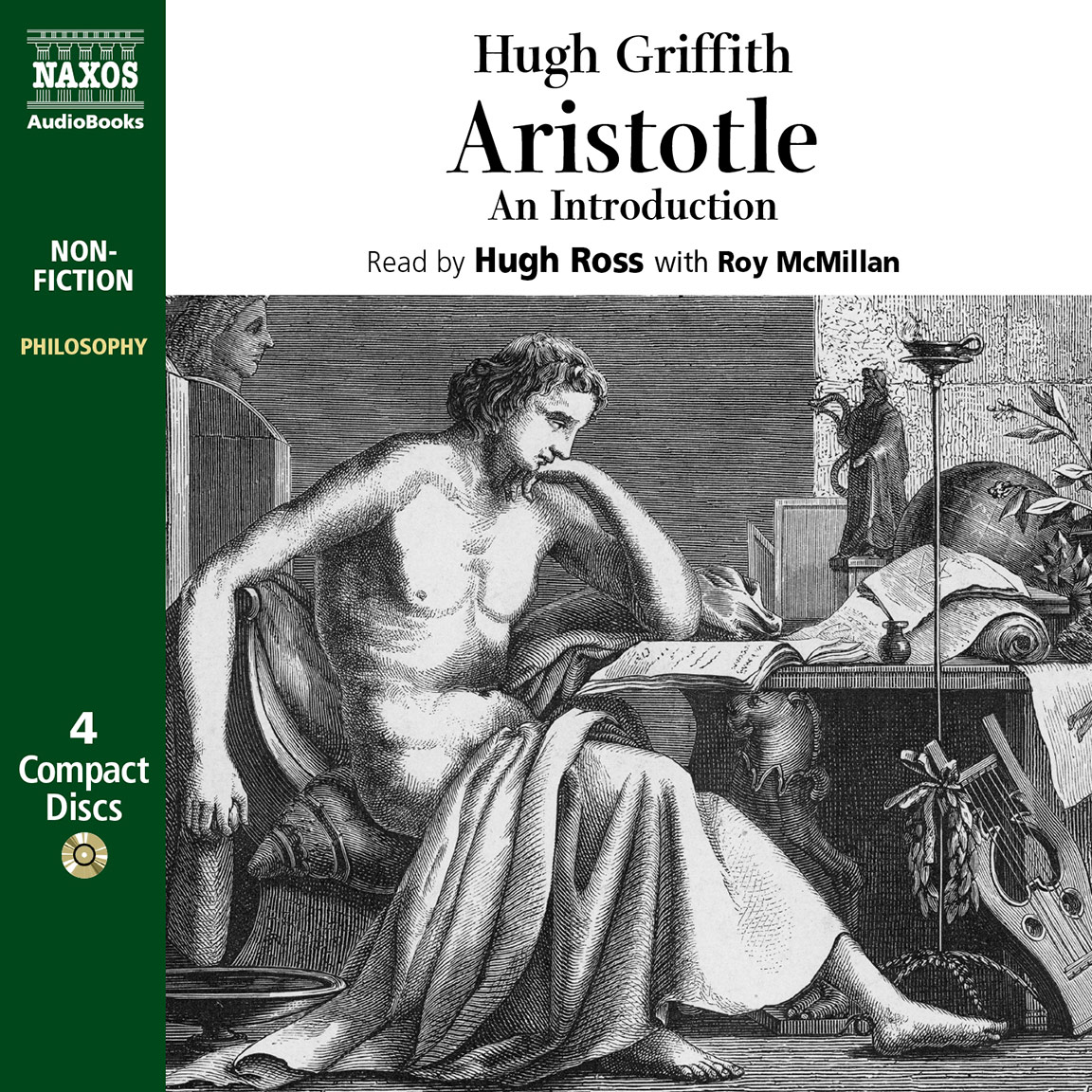 Aristotle – An Introduction (unabridged)