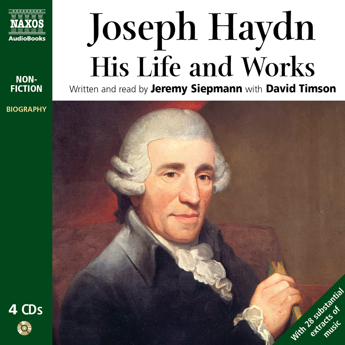Haydn: His Life and Works