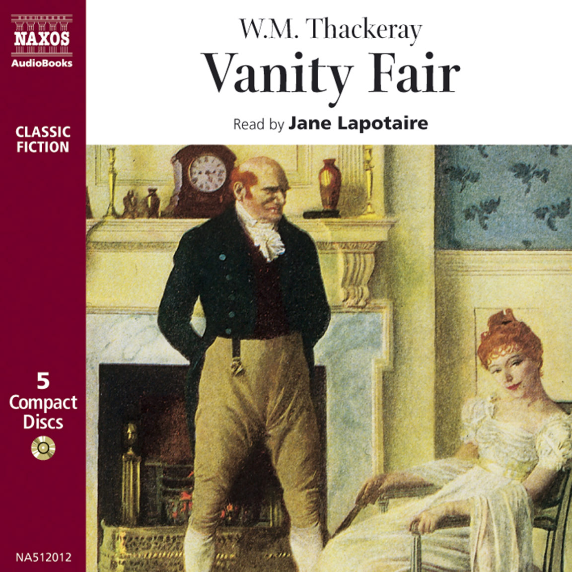 Vanity Fair (abridged)